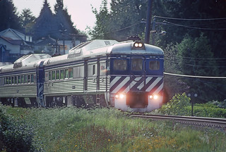 BCOL BC-30 West Vancouver, BC May 30, 1992 -- 4 Photos