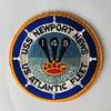 USS NEWPORT NEWS (CA-148) (bails52) Tags: cruisers