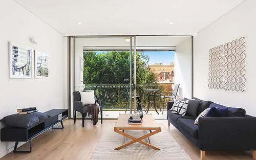 7/12 Berry St, North Sydney NSW 2060