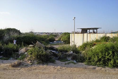 Somalia - Mogadishu