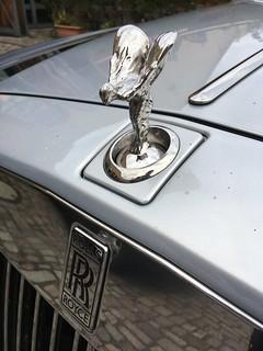 Rolls-Royce Phantom Coupé V12 6.75 I 2008-2016