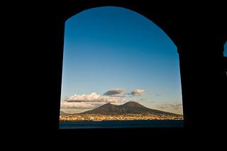 Napoli - Framed - 12-03-12