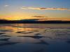 Sunset Over The Ice (walter_g) Tags: sonya6000 minoltamd28mmf28 rawtherapee53 gimp296 nikcolorefexpro