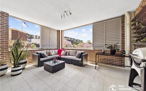 7/2A Edward St, Ryde NSW 2112