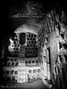 La Colombaia - Orvieto Underground (frillicca) Tags: 2017 agosto august bn bw biancoenero blackandwhite colombaia dovecote galleria gallery monochrome monocromo orvietotr orvietosotterranea orvietounderground panasoniclumixlx100 pressa sotterraneo tufo tunnel underground