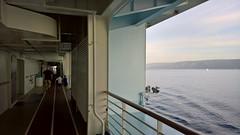 Caribbean Cruise (heytampa) Tags: cruise cruiseship ship oasisoftheseas royalcaribbean conner paxton hey haiti runningtrack