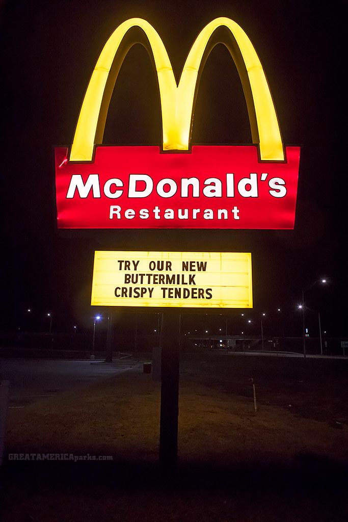 Sallisaw Ok Fast Food