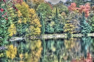 One Adirondack Fall Day 28