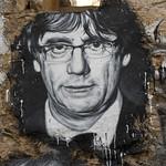Carles Puigdemont painted portrait _DDC0001 thumbnail