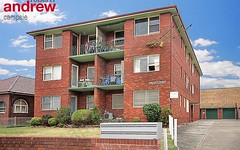 5/7 Vicliffe Ave, Campsie NSW