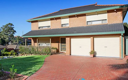 41 Oldfield St, Greystanes NSW 2145