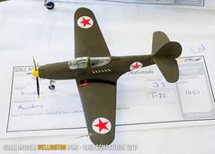 J3 - Airacobra - Madeleine