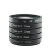 37mm Thread 1X 2X 4X 8X 10X Close-Up Lens Value Combo Set (DCKina) Tags: dck005596 closeuplens