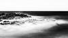 Rocks in White (Cyclase) Tags: griechenland rithemno greece himmel landschaft wasser meer nebel rethymno sea landscape bulb longexposure langzeitbelichtung sw monochrome monochrom beach nd europe rocks felsen seascape blackandwhte wave spray mediterranean waves water nature skancheli