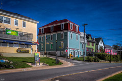 Oneway Street (Kev Walker ¦ 7 Million Views..Thank You) Tags: bluenose boats building canada canon1855mm canon700d clouds colonialsettlement colorfull digitalart fairhavenpeninsula hdr historic lunenburg novascotia panorama panoramic picturesque postprocessing ship town water waterfront worldheritagesite