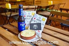 Tapa a Tapa Tardor Sitges 2017 (Sitges - Visit Sitges) Tags: tapa sitges tardor 2017 visitsitges tapes ruta tapas