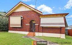 11 Albert Street, Granville NSW