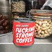 F*cking Strong Coffee - Amsterdam, Netherlands