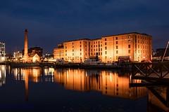Canning Dock (kierhardie) Tags: liverpool merseyside canningdock pierhead
