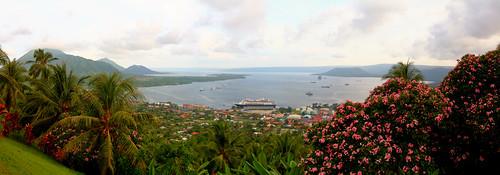 Rabaul Harbour