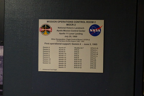 "Plaques for Mission Operations Control Room 2 • <a style=""font-size:0.8em;"" href=""http://www.flickr.com/photos/28558260@N04/27295178579/"" target=""_blank"">View on Flickr</a>"