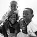 Down by the Sea, Senegalese Portraits in Black & White