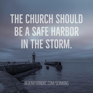 The church should be a safe harbor in the storm. Every 98 seconds someone in the U.S. is sexually assaulted. That means every single day more than 570 people experience sexual violence in this country. 17,700,000 - The estimated number of women who have b