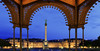 Stuttgart Neues Schloss (FH | Photography) Tags: stuttgart badenwürttemberg deutschland neuesschloss schlossplatz abends blauestunde jubiläumssäule wahrzeichen sehenswürdigkeit stadt landeshauptstadt gebäude architektur historisch würrtembergisch kaiser säule denkmal monument teehaus