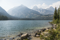 """Taggart Lake • <a style=""""font-size:0.8em;"""" href=""""http://www.flickr.com/photos/63501323@N07/37594806534/"""" target=""""_blank"""">View on Flickr</a>"""