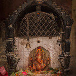 Ganesh, le dieu-éléphant, Népal thumbnail