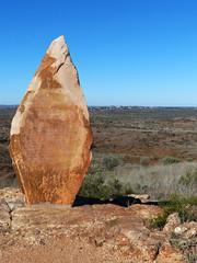 Sculpture Symposium (Jules Hawk) Tags: brokenhill sculpture sculptureintheoutback outbacknsw australia