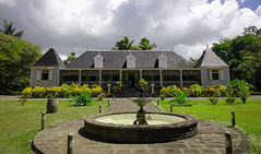 Ancient Eureka Mansion in Moka, Mauritius (phuong.sg@gmail.com) Tags: africa antiques aristocratic attraction british century colonial courtyard creole dandy eureka fountain french furniture garden history house interior island mansion mauritian mauritius moka museum old period photographs plantation preserved residence restaurant spring sugar summer sunny time trees visitor