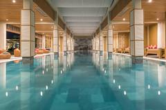 Indoor Heated Pool (Pool Club) (FLC Luxury Hotels & Resorts) Tags: conormacneill d810 nikon thefella thefellaphotography digital dslr flc flcsamson photo photograph photography samson slr