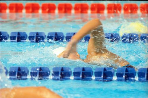 494 Swimming EM 1991 Athens