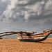 boats 1/3 - #SriLanka as seen by #ArturoNahum