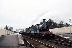 Castle_Douglas_123_49_23jun62_GTRorigP5 (Ernies Railway Archive) Tags: castledouglasstation gswr lms scotrail