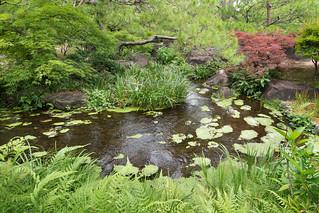 KÔKO-EN ..Garden Himeji
