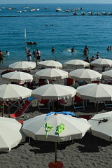 Maiori Impression (g e r a r d v o n k เจอราร์ด) Tags: artcityart art beach canon colour canon5d3 expression eos europe flickrsbest fantastic flickraward italy lifestyle ngc newacademy outdoor photos reflection street summer this travel unlimited uit whereisthis where water umbrella