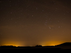 2017-11-18 clear skies full of stars (Drummy Dino) Tags: clear skies night sky stars no moon