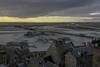 IMG_9430 (Gus Santiago) Tags: mont saint michel sun sky rain chuva céu estrada road sunset storm temporal orage
