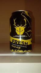 Wild Beer Co - Fresh (DarloRich2009) Tags: thewildbeerco wildbeerco fresh wildbeercofresh brewery beer ale camra campaignforrealale realale bitter hand pull