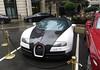 Bugatti Veyron Vitesse (p3cks57) Tags: cars supercars worldcars hypercars powerful london street bugatti veyron vitesse