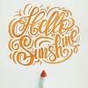 #calligraphy #typography #lettering #ink #graffit #calligrafitti #artlovers #art_we_inspire #logo #design #art #artwork #kadisart #brushlettering #brushcalligraphy #handlettering #artoftype #letteringart #letteringdesign #artistic #instagood #handwriting (ahmad kadi) Tags: instagram calligraphy typography lettering ink graffit calligrafitti artlovers artweinspire logo design art artwork kadisart brushlettering brushcalligraphy handlettering artoftype letteringart letteringdesign artistic instagood handwriting خط خطاط كاليجرافي فن حروفيات الخطالحر