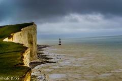 Beachy Head, East Sussex (safc1965) Tags: beachy head east sussex coastline white cliffs landscape photography seascape seaside beach