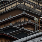 Kawara roof, roof and roof (瓦屋根三昧)