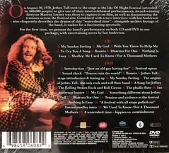 Jethro Tull - Nothing Is Easy - Live At The Isle Of Wight 1970 - CD / DVD (firehouse.ie) Tags: compactdisc saturnfrankfurt 1970 supergroup live gig concert dvd cd isleofwight music progressive prog classicrock rock pop group band flute iananderson jethrotull tull jethro