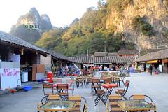 hagiang - dong Van old quarter