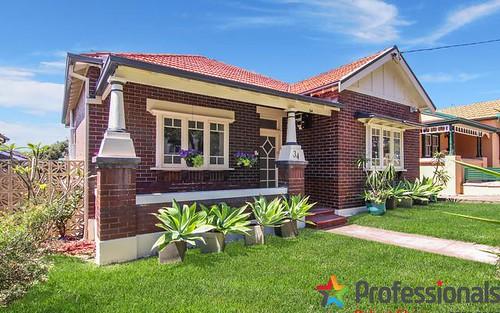 34 Belemba Avenue, Roselands NSW
