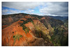 Waimea Canyon, Kaua'i, Hawai'i (danny wild) Tags: hawaii usa kauai island ocean pacific napalicoast waimea aloha mahalo hawaiian canyon coast nature rugged wild
