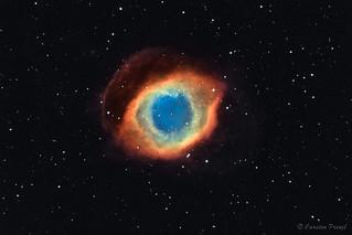Eye of Sauron - NGC7293